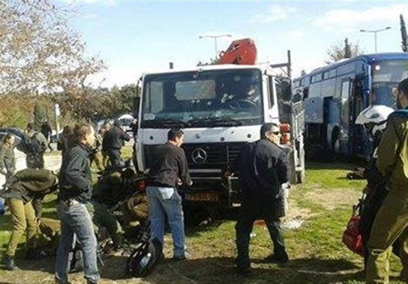 وزیر صهیونیست خواستار تبعید خانواده مجری عملیات قدس شد
