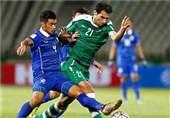 توافق 1.5 میلیون دلاری حریف عربستانی ذوبآهن با کاپیتان تیم ملی عراق