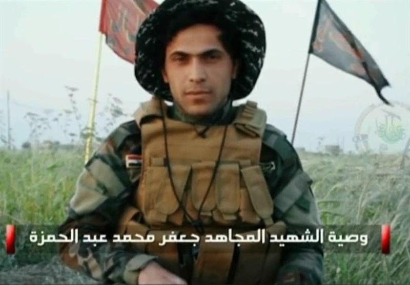 شهید محمد عبدالحمزه