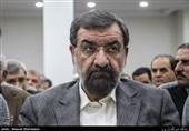 رضایی: برای من اتحاد نیروهای انقلاب مهمتر از کاندیداتوری است + فیلم