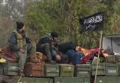 اندماج فصائل ارهابیة مسلحة فی سوریا ضمن تشکیل موحد