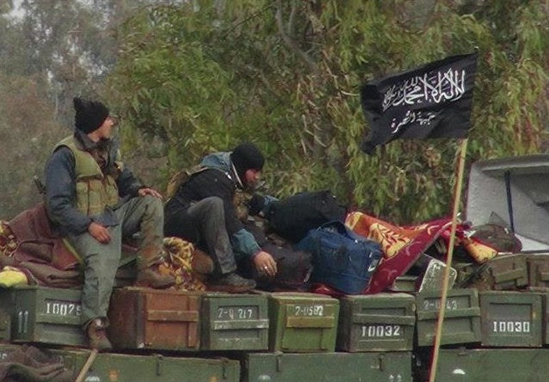 پشاور سے گرفتار داعش کے 4 افغان دہشت گرد افغانستان کے حوالے