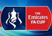فوتبال جهان| همتیمیهای جهانبخش در نیمه نهایی جام حذفی انگلیس رقیب منچسترسیتی شدند