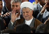 آیتالله هاشمی رفسنجانی انقلابی گونه در کنار رهبر معظم انقلاب اسلامی خدمت کرد