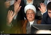 من هو آیة الله أکبر هاشمی رفسنجانی؟