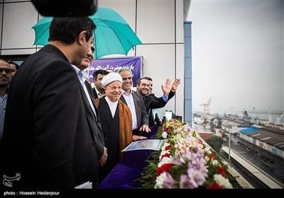 Iran's Ex-President Akbar Hashemi Rafsanjani Dies