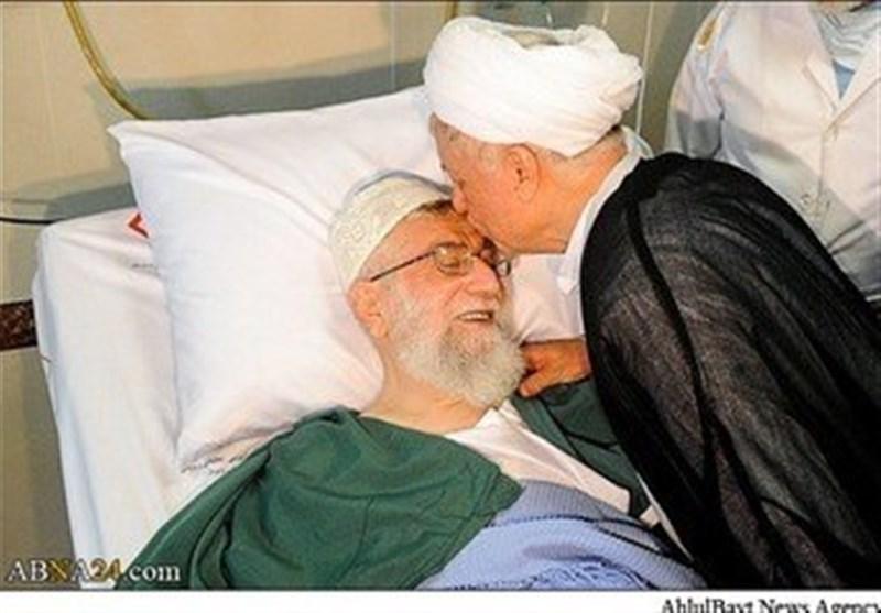 آیة الله هاشمی رفسنجانی20