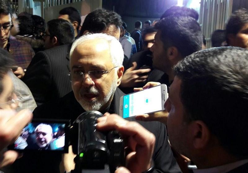 مرحوم آیتالله هاشمی رفسنجانی یک حامی بسیار خوب برای ما در عرصه سیاست خارجی بود