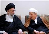 هدف آیتالله هاشمی رفسنجانی گسترش راه، اندیشه و تفکر امام راحل بود