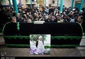 محل خاکسپاری آیتالله هاشمیرفسنجانی تغییر کرد/ پیکر در حرم امام راحل تدفین میشود