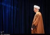 آیتالله هاشمیرفسنجانی با استقامت کامل به مسیرش در راه دفاع از انقلاب ادامه داد