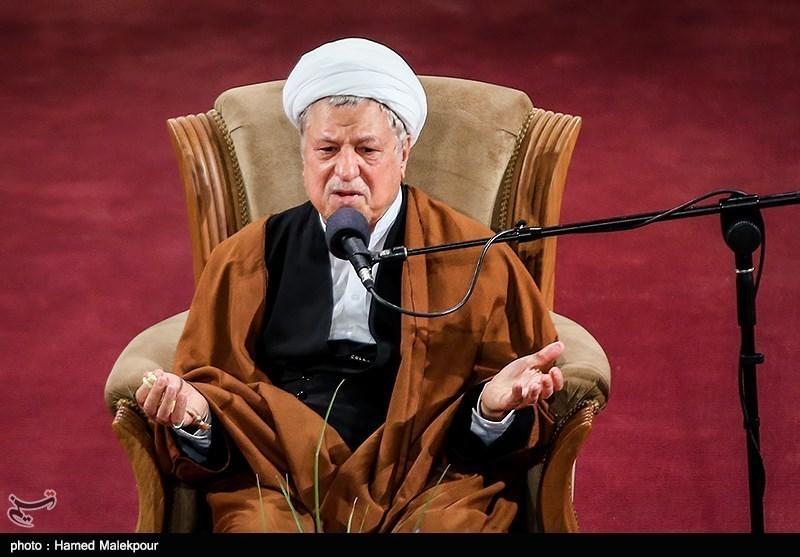 استاندار فارس، رحلت آیتالله رفسنجانی را تسلیت گفت