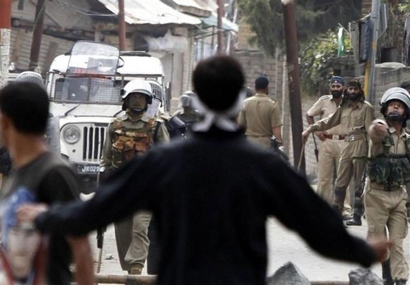 کشمیری نوجوان موت کو گلے لگانے کیلئے ہروقت تیار رہتے ہیں، بھارتی رپورٹ