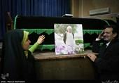 آیت الله هاشمی رفسنجانی از چهره های فعال در تاریخ انقلاب اسلامی بود