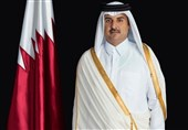 امیر قطر درگذشت آیت الله هاشمی را تسلیت گفت