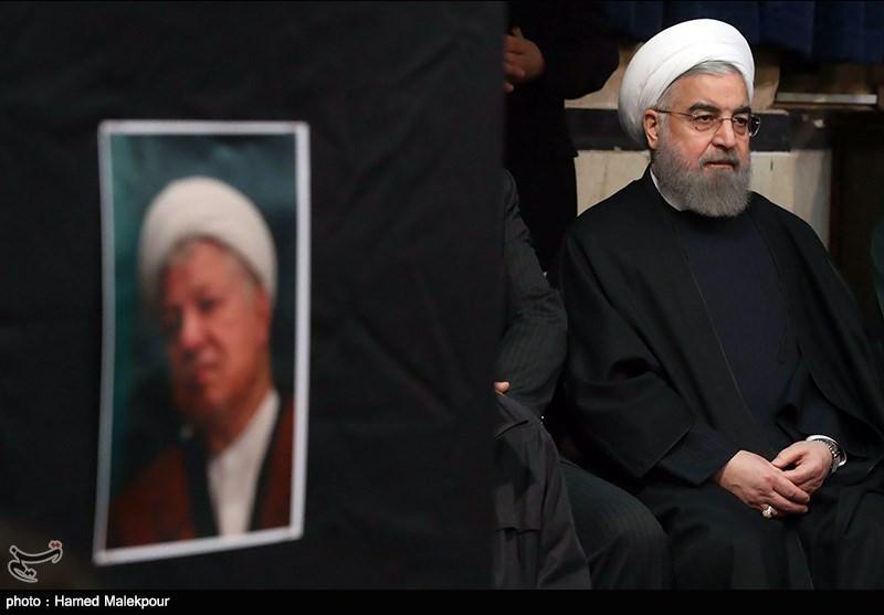 شخصیتهای بینالمللی که درگذشت هاشمی را تسلیت گفتند