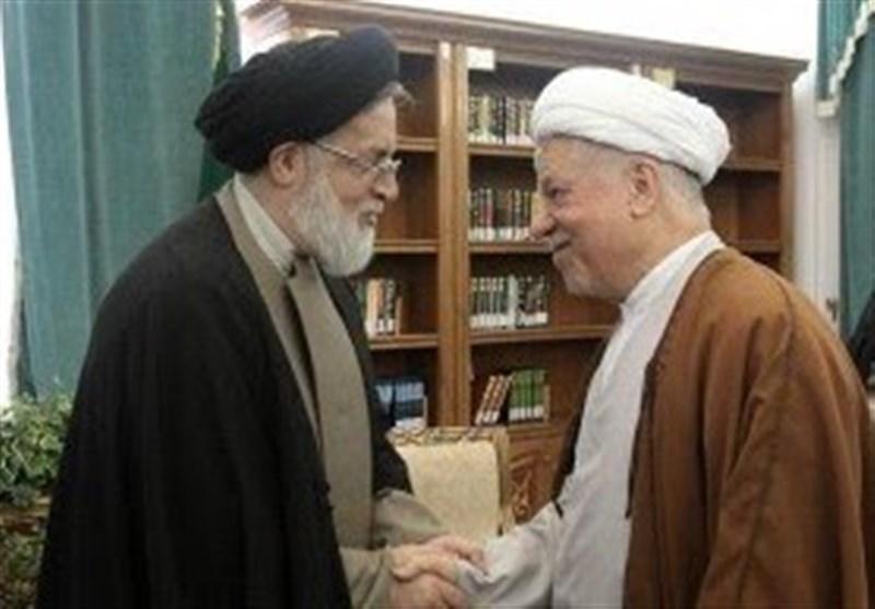 هاشمی و شهیدی