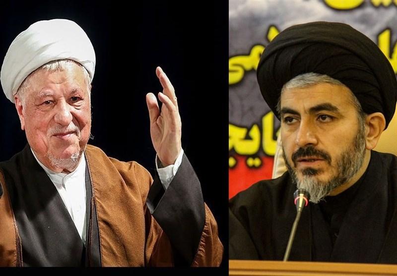 نماینده ولیفقیه در آذربایجان غربی درگذشت آیت الله هاشمی را تسلیت گفت