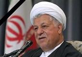 هاشمی رفسنجانی از امنای انقلاب اسلامی و از معتمدین فداکار امام خمینی(ره) بود