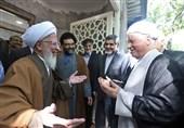 «حفظ نظام اسلامی» بهترین همدردی در رحلت آیتالله هاشمی رفسنجانی است