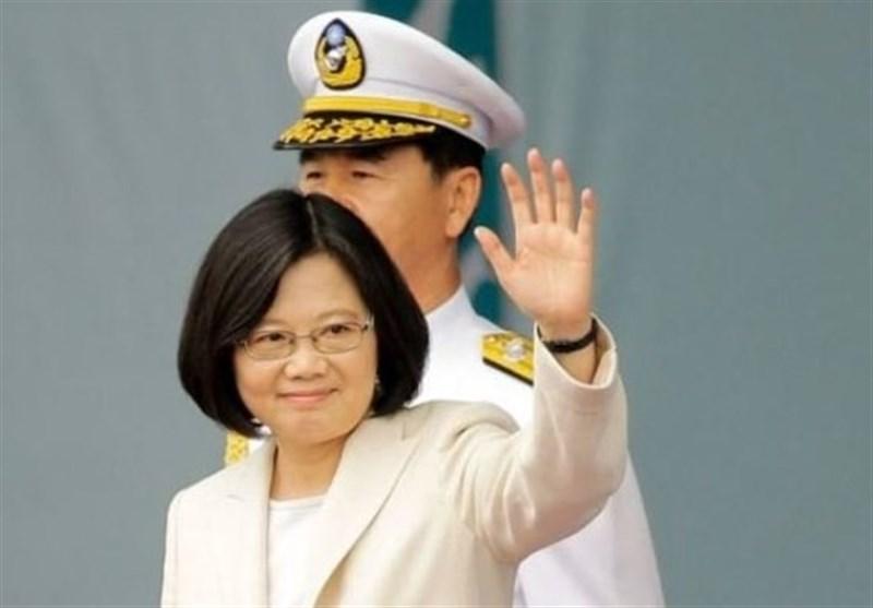 مشکلات و چالشهای نخستین رئیس جمهور زن تایوان