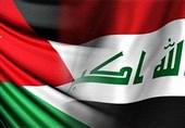 سفر نخستوزیر اردن به بغداد