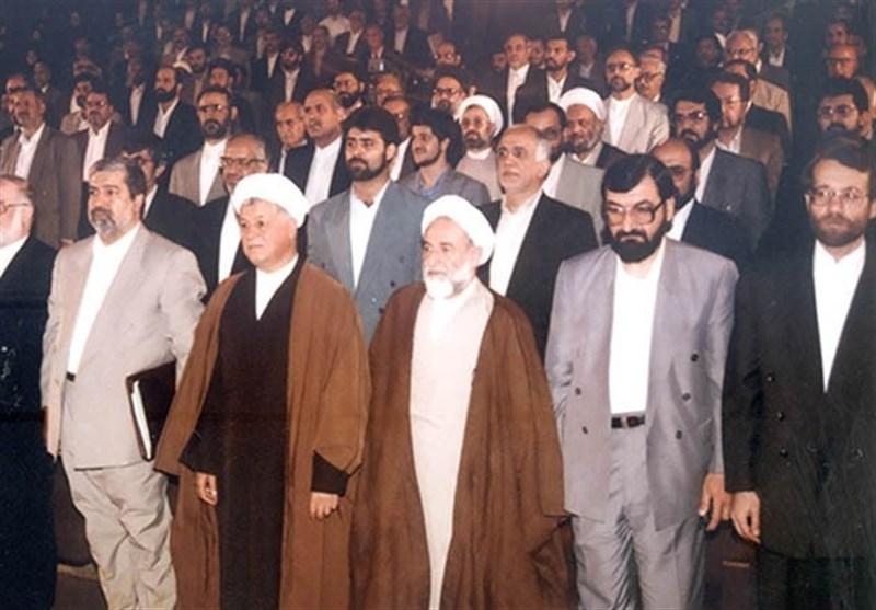 هاشمی تهران