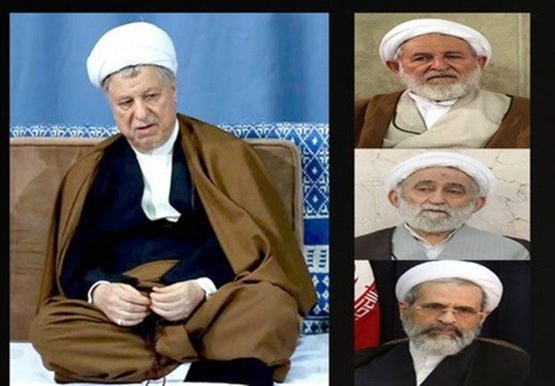 جانفشانیهای آیتالله هاشمی رفسنجانی در راه اعتلای اسلام و انقلاب فراموش نخواهد شد