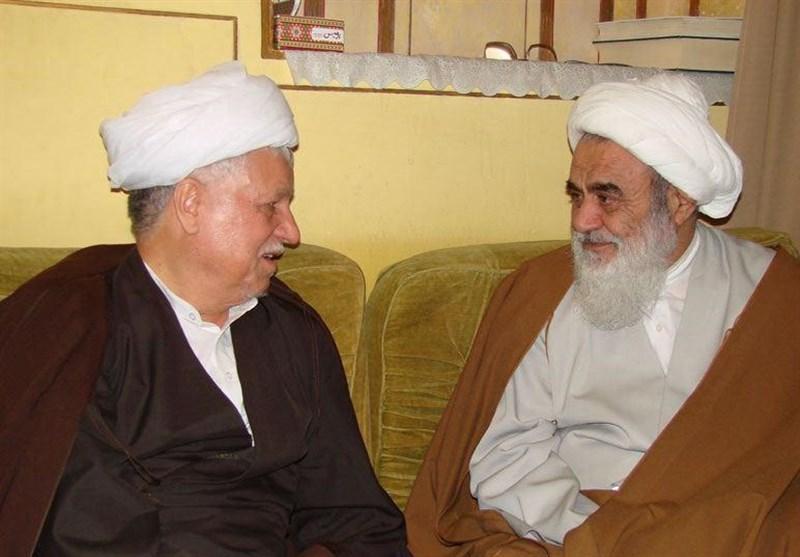 نام آیتالله هاشمی در صدر فهرست مجاهدان ملت ایران ثبت میشود