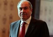 وصول رئیس الوزراء الأردنی الى بغداد