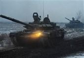 دبابات أمریکیة عند الحدود الالمانیة الروسیة .. لماذا؟