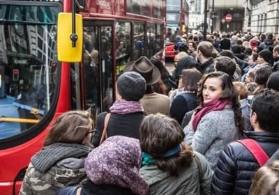 گسترش اعتصاب خدمات عمومی در آلمان در اعتراض به دستمزدها