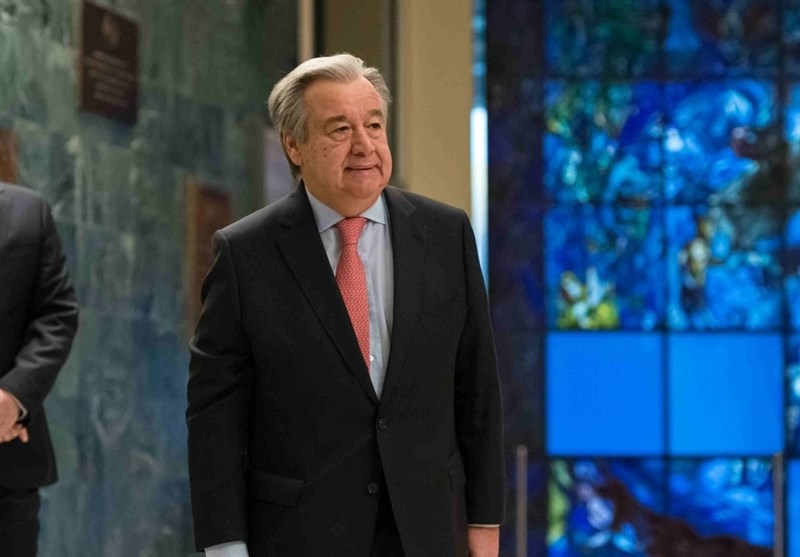UN Chief: Nuclear Threat, Humanitarian Crisis, Climate Change World's Worst Crises