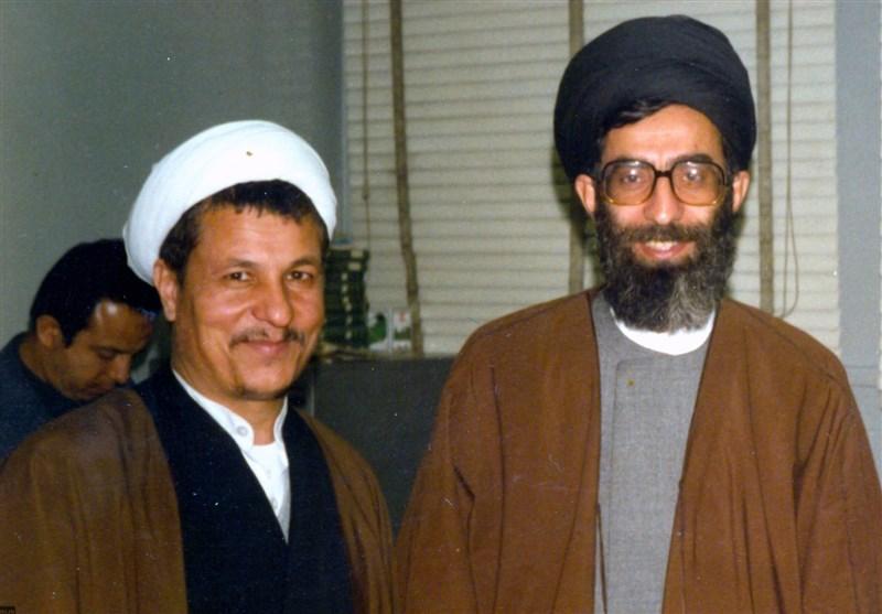 آیت الله هاشمی رفسنجانی یکی از سربازان و خدمتگزاران صدیق نظام بود