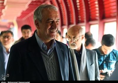 کفاشیان: احتمالاً کیروش برای انتخاب دستیار ایرانی در حال فکر کردن است/ بازی سختی با چین داریم