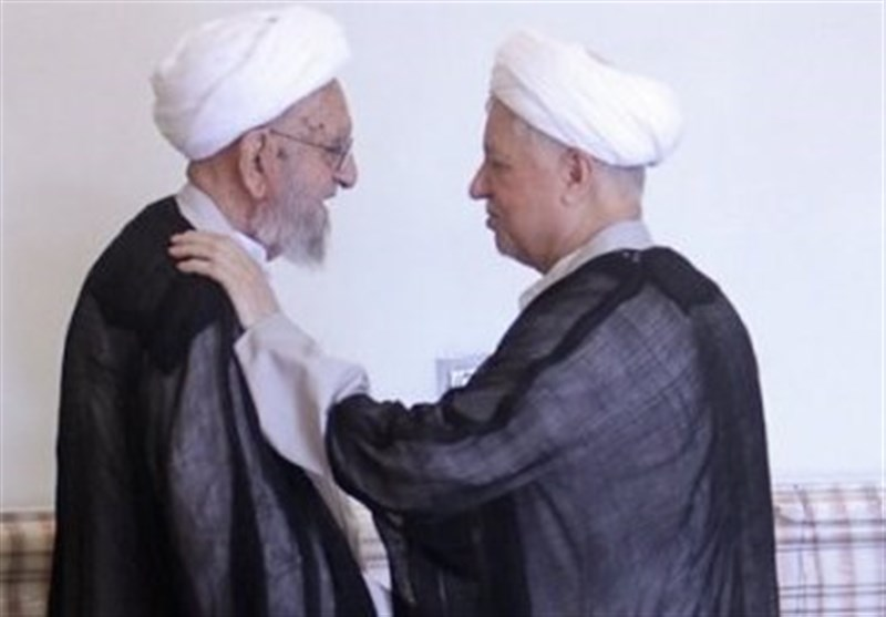 خداحافظ رفیق بیبدیل روزهای سخت و بحرانی ایران/دور نیست آن زمان که من نیز به شما ملحق شوم