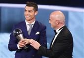 رونالدو: رویای بعدی من قهرمانی جامجهانی است/ بهترین سال زندگیام تکمیل شد