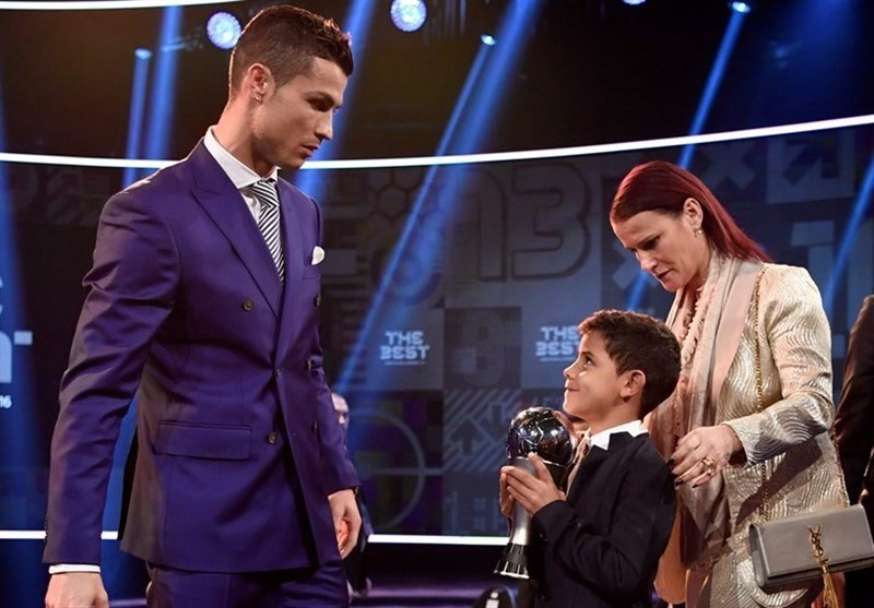 مراسم انتخاب بهترینهای سال 2016 فوتبال جهان به روایت تصویر