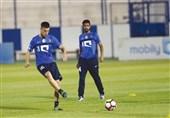 حریف عربستانی پرسپولیس بازیکن اروگوئهای را از فهرست آسیاییاش کنار میگذارد