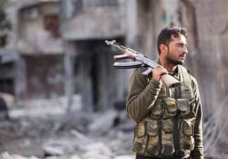 هدنة سوریا