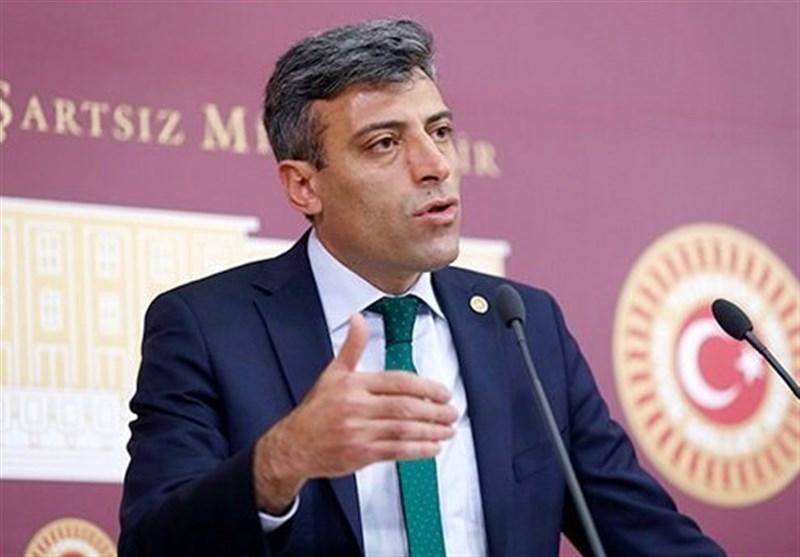 Yılmaz Öztürk ییلماز اوزتورک ترکیه