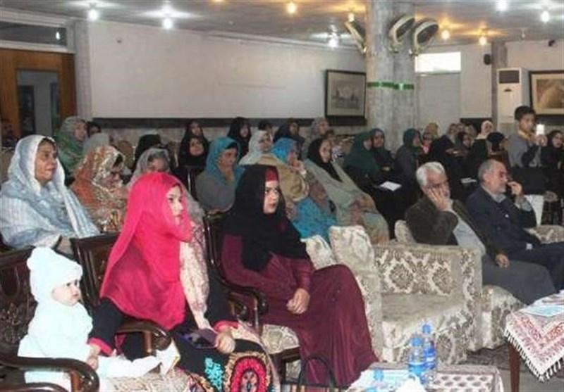 معصومہ قم سلام اللہ علیہا کے یوم وفات کی مناسبت سے لاہور میں سیمینار کا انعقاد