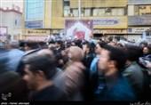 گشایش دفتر یادبود آیت الله هاشمی در سفارت ایران در لاهه+عکس