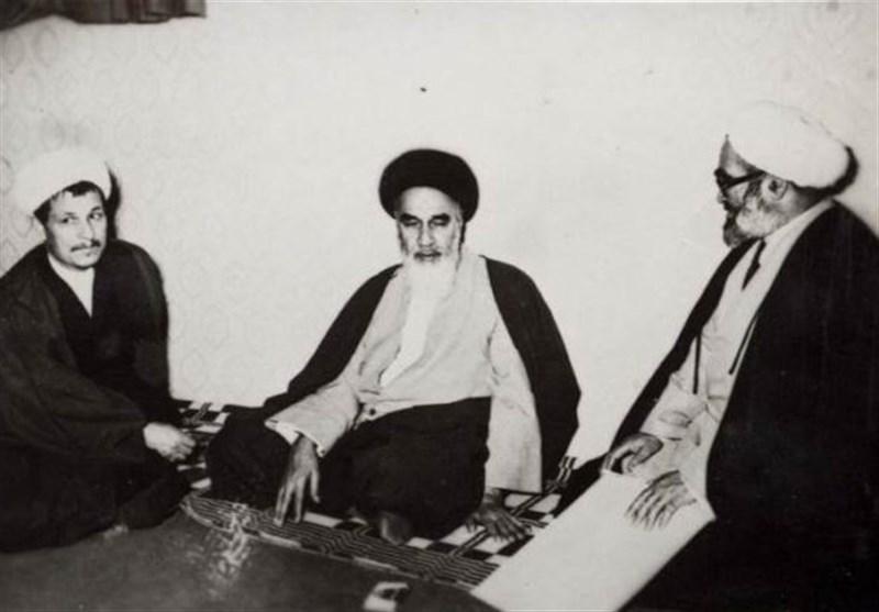 انتشار اسنادی از اصالت نامه امام درباره آیتالله منتظری و نهضت آزادی برای اولین بار + عکس