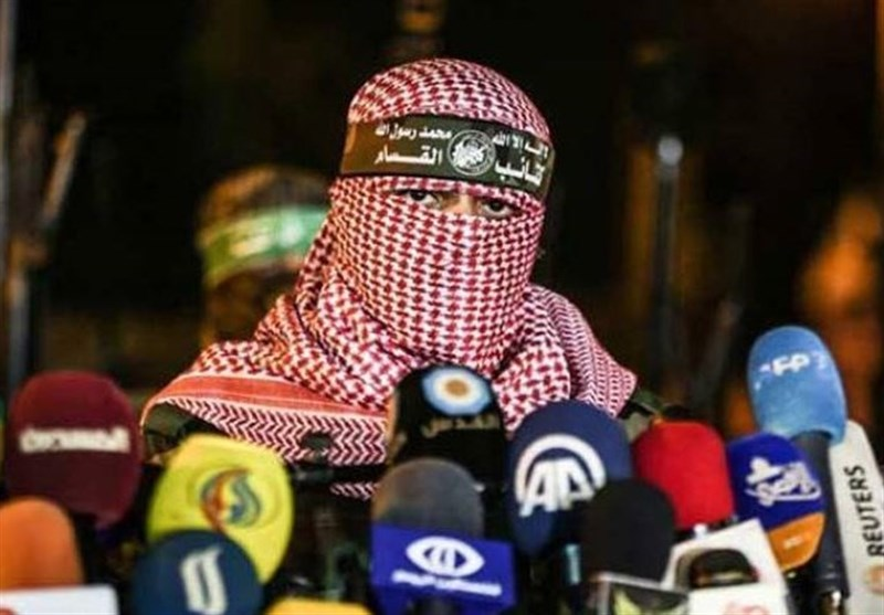 Friday Operation Shows Palestinians Still Back Resistance: Hamas Military Wing