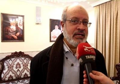 الدکتور محمد البحیصی