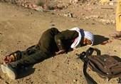 شهادت دانش آموزان یمنی در حمله جنگنده سعودی به یک مدرسه +تصاویر