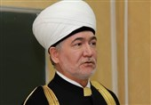 پیام تسلیت جامعه مسلمانان روسیه به مناسبت درگذشت آیت الله رفسنجانی