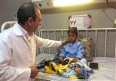 """""""جراحی تومور قلب"""" برای نخستین بار در سیستان و بلوچستان انجام شد"""