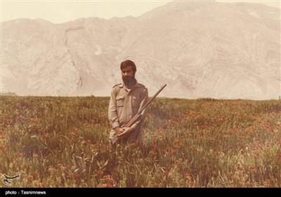 خاطرات سرخ ایثار/شهید محمد علی کرمی